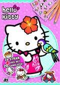 Hello Kitty cvičebnice cena od 46 Kč