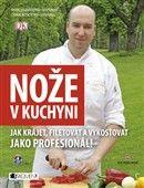 Shaun Hill: Nože v kuchyni cena od 120 Kč