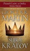 George R. R. Martin: Súboj kráľov cena od 493 Kč