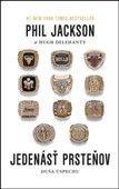 Hugh Delehanty: Jedenásť prsteňov cena od 325 Kč