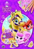 Palace Pets cvičebnice cena od 37 Kč