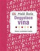 Malá škola degustace vína cena od 234 Kč