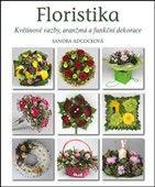 Sandra Adcocková: Floristika cena od 399 Kč