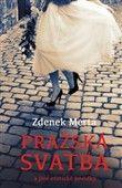 Zdeněk Merta: Pražská svatba a jiné erotické povídky cena od 160 Kč