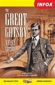Francis Scott Fitzgerald: The Great Gatsby/Velký Gatsby cena od 134 Kč
