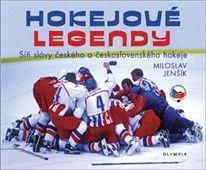 Olympia Hokejové legendy cena od 499 Kč