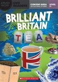 INFOA Brilliant Britain Tea cena od 197 Kč