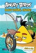 Angry Birds - Hlavu vzhůru, Chucku! cena od 33 Kč