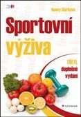 Nancy Clark: Sportovní výživa cena od 249 Kč