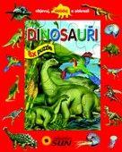 Dinosauři 8x puzzle cena od 165 Kč