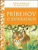 Svojtka Pokladnica klasických príbehov o zvieratách cena od 282 Kč