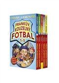 Frank Lampard: Frankův kouzelný fotbal 1–5 BOX cena od 545 Kč