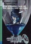 Robert Louis Stevenson: The Strange Case of Dr Jekyll and Mr Hyde cena od 155 Kč