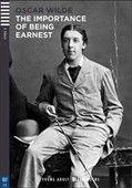 Oscar Wilde: The Importance of Being Earnest cena od 168 Kč