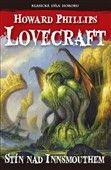Howard Philip Lovecraft: Stín nad Innsmouthem cena od 138 Kč