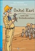 Jane Cadwallader: Onkel Karl und die Erdmännchen cena od 115 Kč