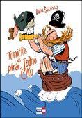 Dana Šianská: Tonička a pirát Jedno Oko cena od 134 Kč