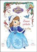 Cathy Hapka: Sofie První - Zimní příběh cena od 148 Kč