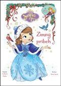 EGMONT Sofia Prvá Zimný príbeh cena od 179 Kč