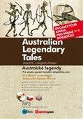 Anglictina.com: Australské legendy cena od 101 Kč