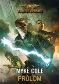Myke Cole: Průlom cena od 96 Kč
