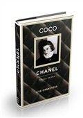 Lisa Chaney: Coco Chanel cena od 340 Kč