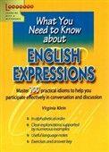 Virginia Klein: English Expressions cena od 276 Kč