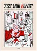 Josef Lada: Josef Lada Humory cena od 490 Kč