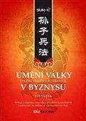 SunZi, Vít Vojta: Umění války v byznysu cena od 193 Kč