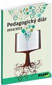 Raabe Pedagogický diár 2014/2015