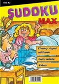 Sudoku Max cena od 61 Kč