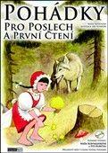 Alena Smyslilová: Pohádky pro poslech a první čtení cena od 175 Kč