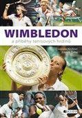 Zdeněk Žofka: Wimbledon a příběhy tenisových hrdinů cena od 237 Kč