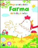 Farma Od tečky k tečce cena od 62 Kč