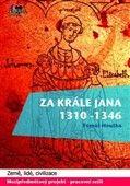 Tomáš Houška: Rok krále Jana cena od 59 Kč