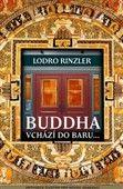 Lodro Rinzler: Buddha vchází do baru cena od 201 Kč