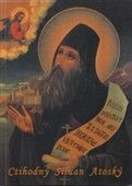Archimandrita Sofronij: Ctihodný Siluan Atoský cena od 333 Kč