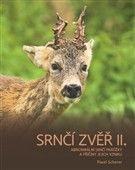Pavel Scherer: Srnčí zvěř II. cena od 931 Kč