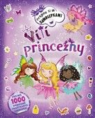 Vílí princezny cena od 127 Kč