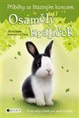 Jill Hucklesby: Osamělý králíček cena od 101 Kč