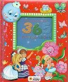 Marcela Grez: 365 minipohádek cena od 128 Kč