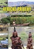 Marie Mikušová: Africké příběhy cena od 240 Kč