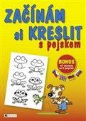 Antonín Šplíchal, Jitka Pastýříková: Začínám si kreslit – s pejskem cena od 67 Kč