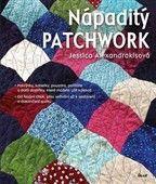 Jessica Alexandrakisová: Nápaditý patchwork cena od 223 Kč