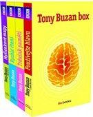 Tony Buzan: Tony Buzan BOX cena od 802 Kč