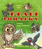 Jaromír Sypal: Ptačí pohádky cena od 104 Kč