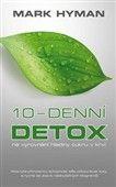Mark Hyman: 10-denní detox na vyrovnání hladiny cukru v krvi cena od 309 Kč