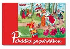 Dagmar Pernická: Pohádka za pohádkou cena od 337 Kč