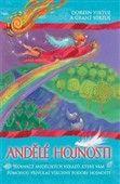 Doreen Virtue: Andělé hojnosti cena od 201 Kč