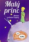 Antoine de Saint Exupéry: Malý princ cena od 99 Kč